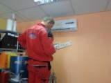 Servis                                                    klimatizačných zariadení - Cestovná kancelária, Šafárikova, Galanta
