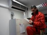 Servis                                                    klimatizačných zariadení - Miletičova, Bratislava