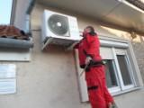 Servis                                                    klimatizačných zariadení - Krátka, Komárno