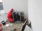 Servis                                                    klimatizačných zariadení - Rodinný dom, Jabloňová, Dunajská Lužná