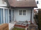 Rodinný dom - An den alten Schanzen, Viedeň, Rakúsko - LG