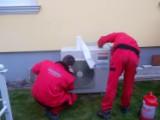 Servis                                                    klimatizačných zariadení - Rodinný dom - Kittsee, Rakúsko
