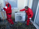 Servis                                                    klimatizačných zariadení - Na križovatkách, Bratislava