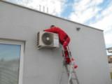 Servis                                                    klimatizačných zariadení - Prepravná spoločnosť, Bojnická, Bratislava