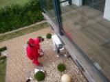 Servis                                                    klimatizačných zariadení - Rosenweg, Neusiedl am See, Rakúsko