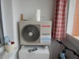 Servis                                                    klimatizačných zariadení - Peknikova, Bratislava