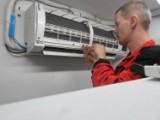 Servis                                                    klimatizačných zariadení - Serverovne - Bratislava