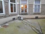 Bytový dom - Rechte Weinzeile, Viedeň, Rakúsko - TOSHIBA