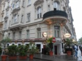 Restaurant Salieri - Seilerstätte, Viedeň, Rakúsko - Vzduchotechnika
