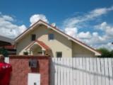 Servis                                                    klimatizačných zariadení - Roodinný dom, Jablonové