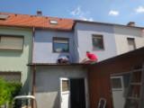 Rodinný dom - Spandlgasse, Viedeň, Rakúsko - LG