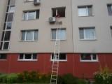 Bytový dom - Hrobáková, Bratislava - LG