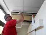 Servis                                                    klimatizačných zariadení - Betliarska, Bratislava