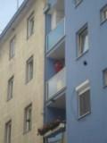 Bytový dom - Mengergasse, Viedeň, Rakúsko - TOSHIBA