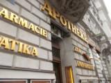 Servis                                                    klimatizačných zariadení - Lekáreň, Viedeň, Rakúsko