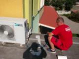 Servis                                                    klimatizačných zariadení - Trhovisko, Dunajská Streda