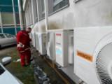 Servis                                                    klimatizačných zariadení - Serverovne - Západné a Stredné slovensko