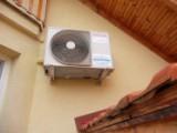 Servis                                                    klimatizačných zariadení - Adyho ul., Malinovo