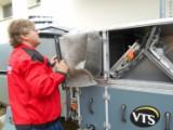 Servis                                                    klimatizačných zariadení - ZŠ Viničné - VZT