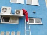 Servis                                                    klimatizačných zariadení - Rybničná, Bratislava