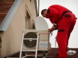 Servis                                                    klimatizačných zariadení - Rodinný dom, Lúčová, Komárno