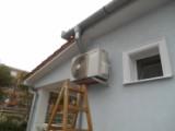 Servis                                                    klimatizačných zariadení - Poľná cesta, Dunajská Streda