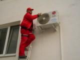 Servis                               klimatizačných zariadení - Záhradnícka, Bratislava - LG