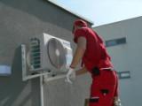 Servis                       klimatizačných zariadení p. Adam, Stupava