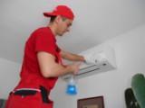 Servis                           klimatizačných zariadení Hausleitnerova, Rusovce