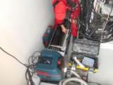 Montáž                       klimatizačnej jednotky - Slovanet a.s.