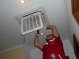 Servis                     klimatizačných zariadení - Šamorín