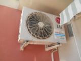Servisné práce                 klimatizačných zariadení Viedeň