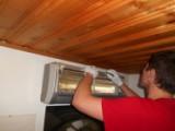Servis             klimatizačných zariadení AT