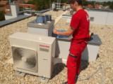 Servis           klimatizačnej jednotky - Viedeň
