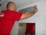 Montáž klimatizačnej jednotky - OC