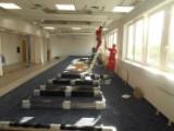 Montáž klimatizačných jednotiek - Metro Ivánka pri Dunaji